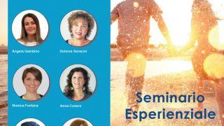 Seminario esperienziale Amore Intimità e Anima - con la collaborazione di Andrea Pavanello