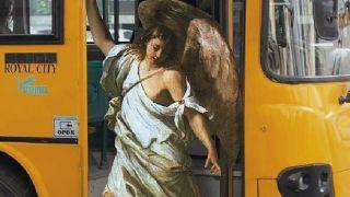 ANGELI: Invisibili Compagni di viaggio